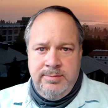 Brad DeLong Headshot