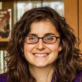 Caitlin Rosenthal Headshot